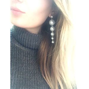 Fashion Statement Earrings